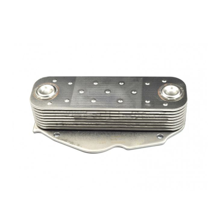 Shacman Oil Cooler