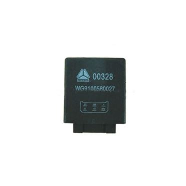 HOWO Wiper Relay