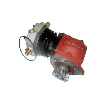 Shacman Air Compressor
