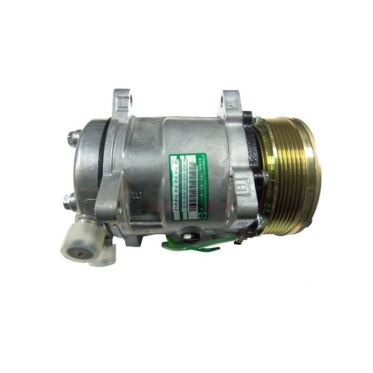Shacman Air Conditioning Compressor