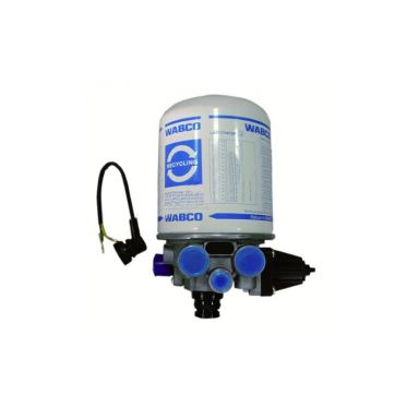 Shacman Air Drier
