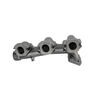 Shacman Engine Exhaust Manifold