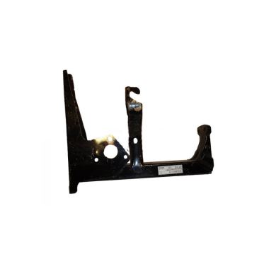 Shacman Left Rear Pedal Bracket Assembly